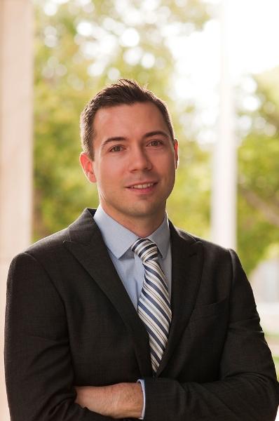 WEC Announces Richard Groover, Shareholder