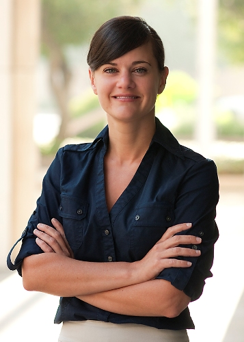 Nicole Kint, CPA earns HCCP designation