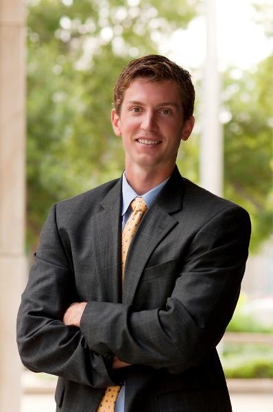 WEC Announces Adam Holcombe, CPA