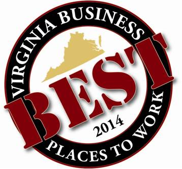 Wall, Einhorn & Chernitzer, P.C. Named one of the 2014 Best Places to Work
