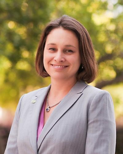WEC Announces Promotion of Angela Kerns, Shareholder
