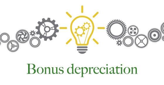 5 Key Points About Bonus Depreciation Image