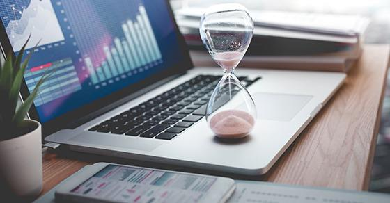On-Time Financial Reporting is Key in Times of Crisis Image