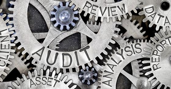 What To Do When The Audit Ends