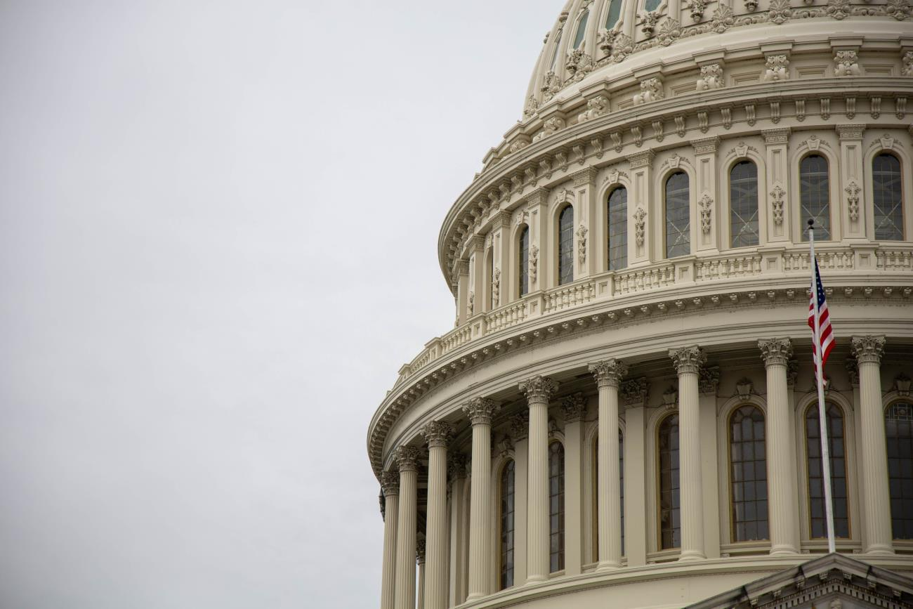 CARES Act Relief for Government Contractors Image