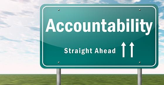 Why Your Nonprofit Must Make Time For Accountability Image
