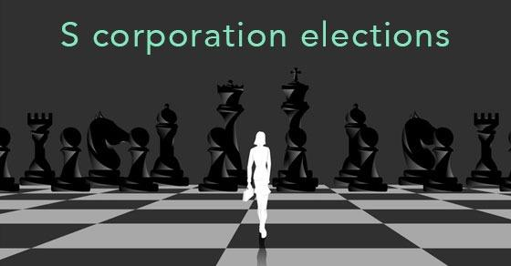The Importance of S-Corporation Basis and Distribution Elections Image
