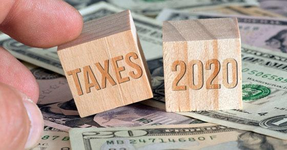 The QBI deduction basics and a year-end tax tip that might help you qualify Image