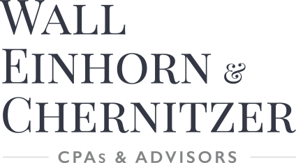 Wall Einhorn and Chernitzer logo