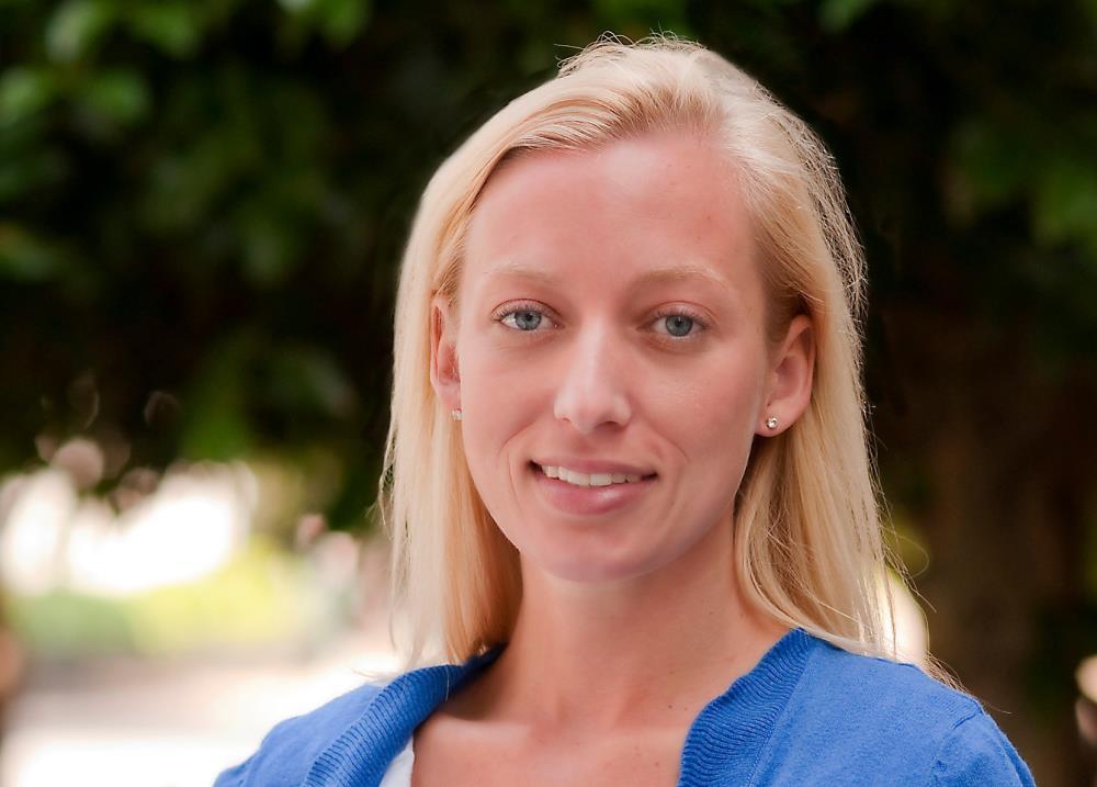 Katie R. Greer