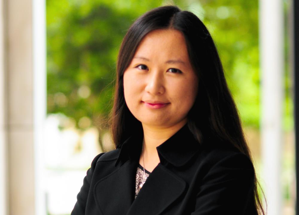 Mudi Zhang
