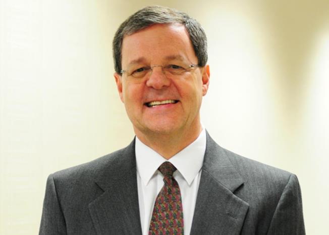 Jeffrey S. Chernitzer